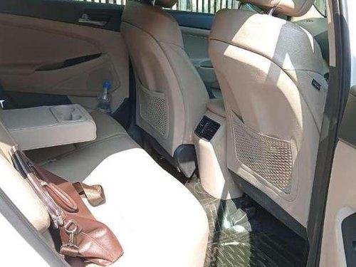 Hyundai Tucson CRDi 2018 AT in Mumbai