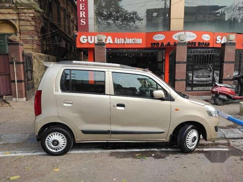 2014 Maruti Suzuki Wagon R LXI MT for sale in Kolkata