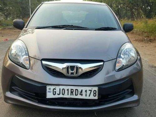 Used Honda Brio 2013 MT for sale in Gandhinagar