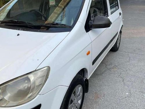 2008 Hyundai Getz GVS MT for sale in Mumbai