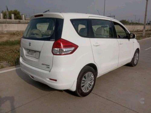 Used Maruti Suzuki Ertiga VDI 2013 MT for sale in Gurgaon