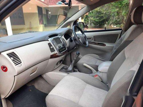 2013 Toyota Innova 2.5 VX 7 STR MT in Malappuram