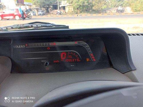 Used Mahindra Bolero SLX 2012 MT for sale in Pune