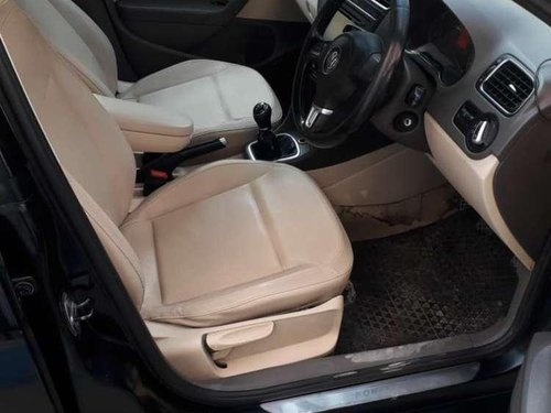 2014 Volkswagen Vento MT for sale in Kolkata