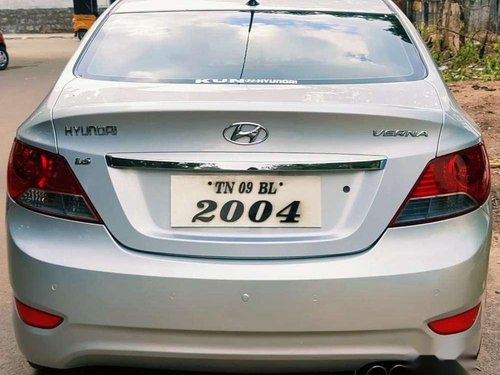 2011 Hyundai Verna 1.6 CRDi MT for sale in Chennai