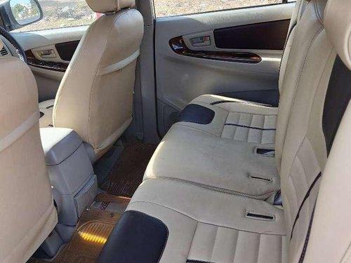 2010 Toyota Innova 2.5 GX 8 STR MT for sale in Ahmedabad