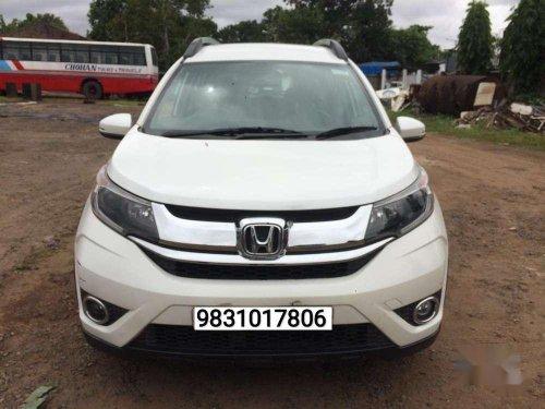 2016 Honda BR-V i-VTEC V CVT AT in Kolkata