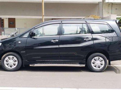 Used Toyota Innova 2012 MT in Ahmedabad