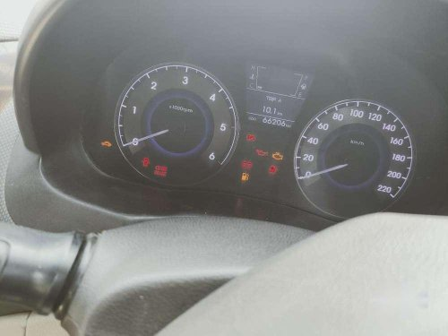 2012 Hyundai Fluidic Verna MT for sale in Bhopal