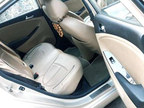 2011 Hyundai Fluidic Verna MT for sale in Pune-3