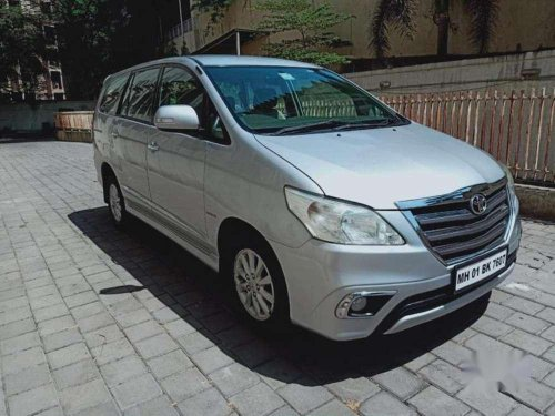 Used Toyota Innova 2.5 VX 8 STR 2014 MT in Mumbai-8