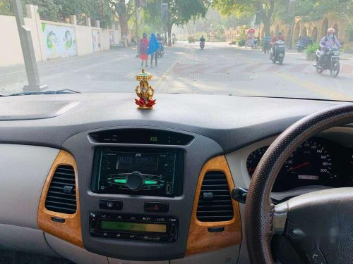 Toyota Innova 2011 MT for sale in Ahmedabad