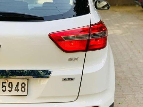 Used Hyundai Creta 1.6 SX 2016 MT in Vadodara