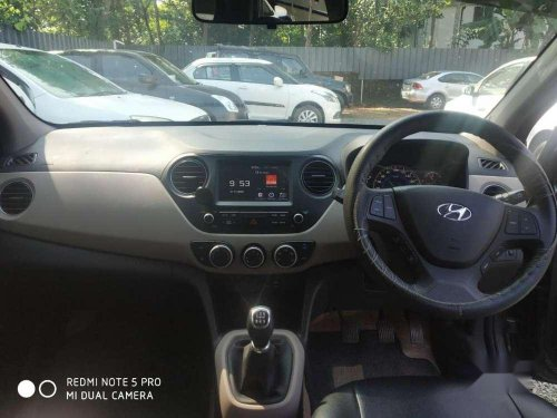 Used Hyundai Grand i10 2018 MT for sale in Kannur