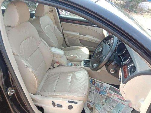2012 Skoda Superb AT for sale in Hyderabad