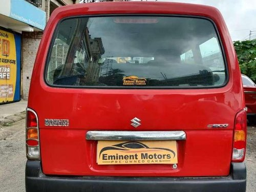 Used 2011 Maruti Suzuki Eeco MT for sale in Kolkata
