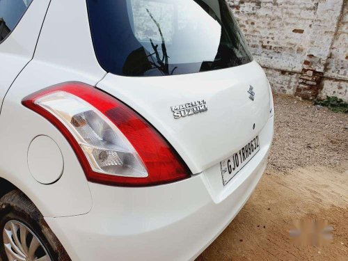 Used Maruti Suzuki Swift VDi 2014 MT in Ahmedabad