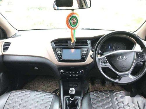 2017 Hyundai Elite i20 Asta 1.4 CRDi MT for sale in Nashik