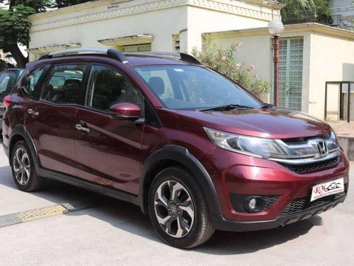 Used Honda BR-V i-VTEC V CVT 2016 AT in Ahmedabad-18