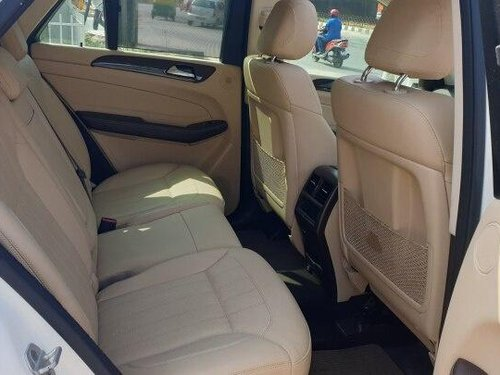 Mercedes Benz GLE 2016 AT in Bangalore