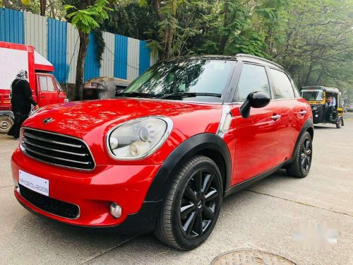 Used 2014 Mini Countryman Cooper D AT for sale in Mumbai