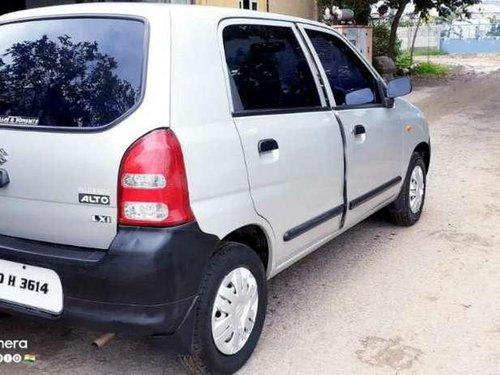 Used Maruti Suzuki Alto 2010 MT in Tiruchirappalli