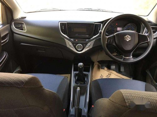 2020 Maruti Suzuki Baleno Petrol MT for sale in Jaipur