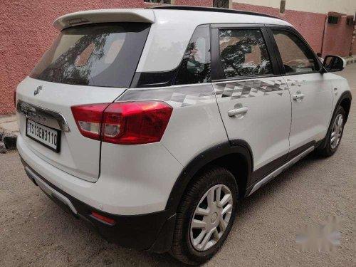 2018 Maruti Suzuki Vitara Brezza VDi AT for sale in Hyderabad