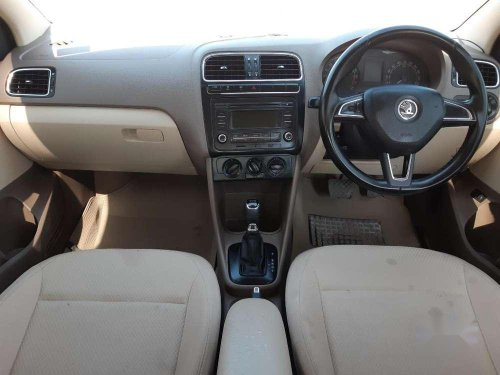 Used Skoda Rapid 2016 AT for sale in Ahmedabad