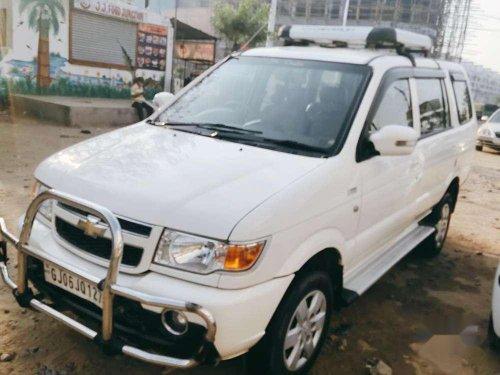 Used 2016 Chevrolet Tavera MT for sale in Vadodara