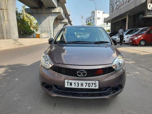 2017 Tata Tiago 1.2 Revotron XM Option MT for sale in Chennai