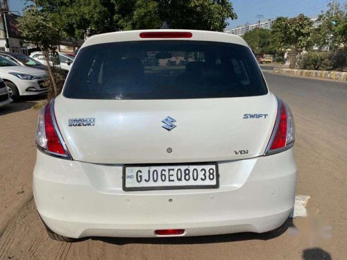 Used 2012 Maruti Suzuki Swift VDI MT for sale in Vadodara