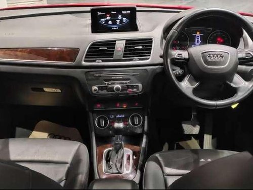 2018 Audi Q3 AT for sale in Chennai