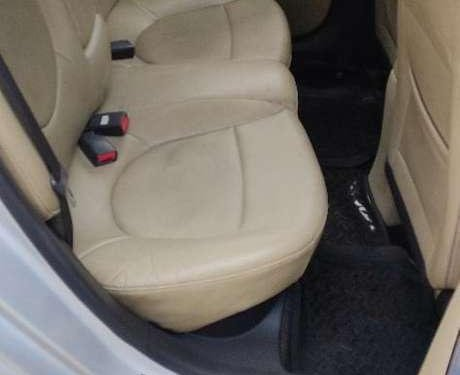 2012 Hyundai Fluidic Verna AT for sale in Hyderabad