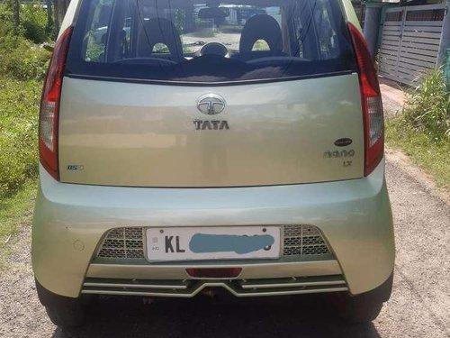 Tata Nano Lx 2013 MT for sale in Thrissur