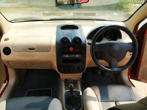 Used 2010 Chevrolet Aveo U VA Aveo U VA 1.2 LT MT in Kolkata