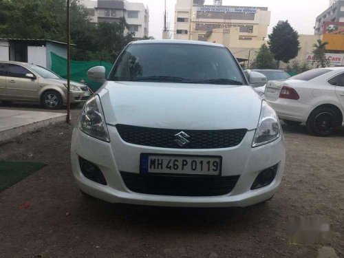 Used 2011 Maruti Suzuki Swift VDi MT for sale in Nashik -5