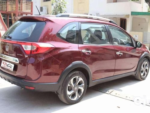 Used Honda BR-V i-VTEC V CVT 2016 AT in Ahmedabad