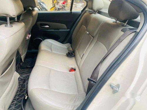 Used Chevrolet Cruze LTZ 2010 AT for sale in Mumbai