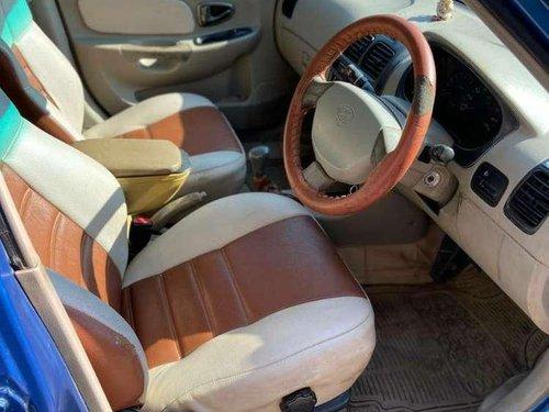 2007 Hyundai Accent MT for sale in Mumbai