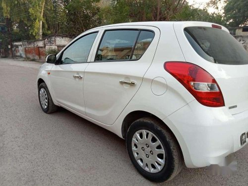 Used 2010 Hyundai i20 MT for sale in Kanpur