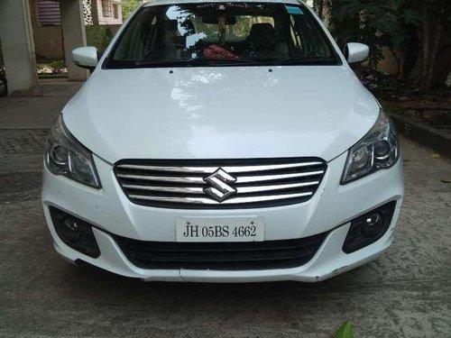 Maruti Suzuki Ciaz 2018 MT for sale in Jamshedpur