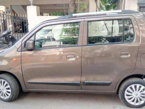 Maruti Suzuki Wagon R VXI 2012 MT in Chennai