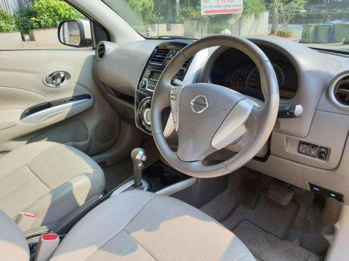Used Nissan Sunny XL CVT 2014 AT in Mumbai
