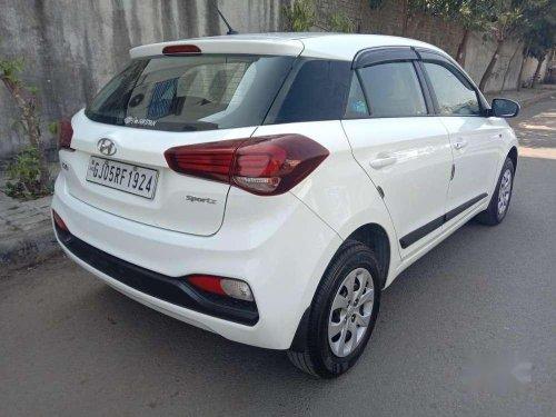 Used 2018 Hyundai Elite i20 Sportz 1.2 MT for sale in Surat