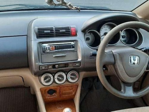 Honda City ZX GXi 2008 MT for sale in Ghaziabad