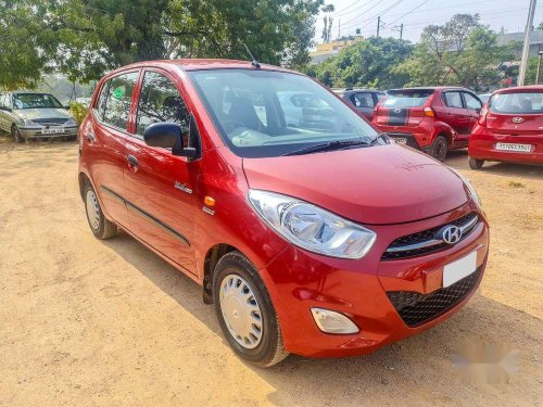 Used 2013 Hyundai i10 MT for sale in Hyderabad
