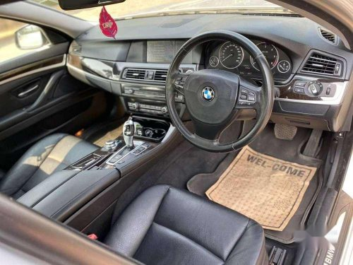 2012 BMW 5 Series 520d Luxury Line AT for sale in Mumbai