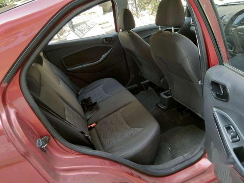 2017 Ford Figo MT for sale in Hyderabad