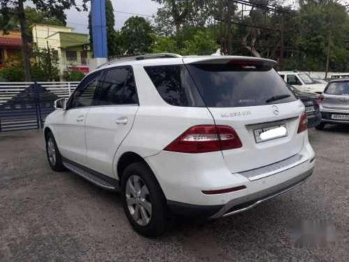 Mercedes Benz M Class 2015 AT for sale in Kolkata
